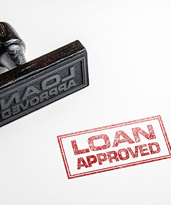 Approved Commercial Loans - Atlanta